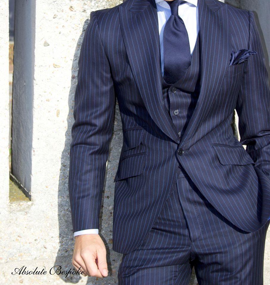 Navy blue suit suits pinterest navy blue suit mens suits and