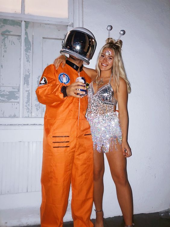 50 Best Unique Couples Halloween Costumes To Copy This Year