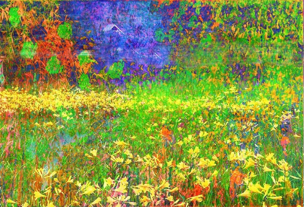 Photography/Desktop Wallpaper/Spring Day