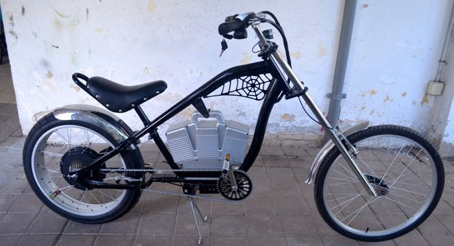Learn To Build Your Own E Bike For 25 Of The Cost Of An Off The