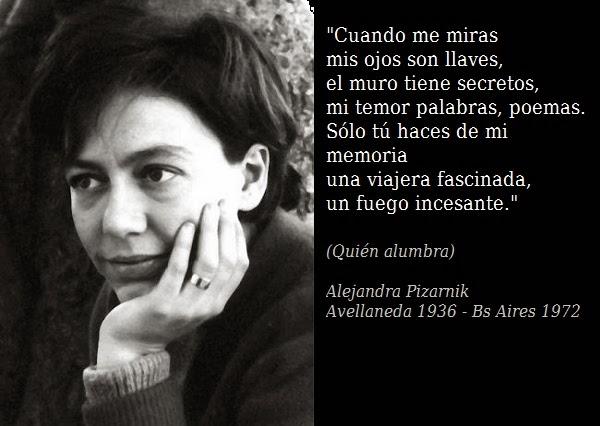 alejandra pizarnik - Pesquisa Google