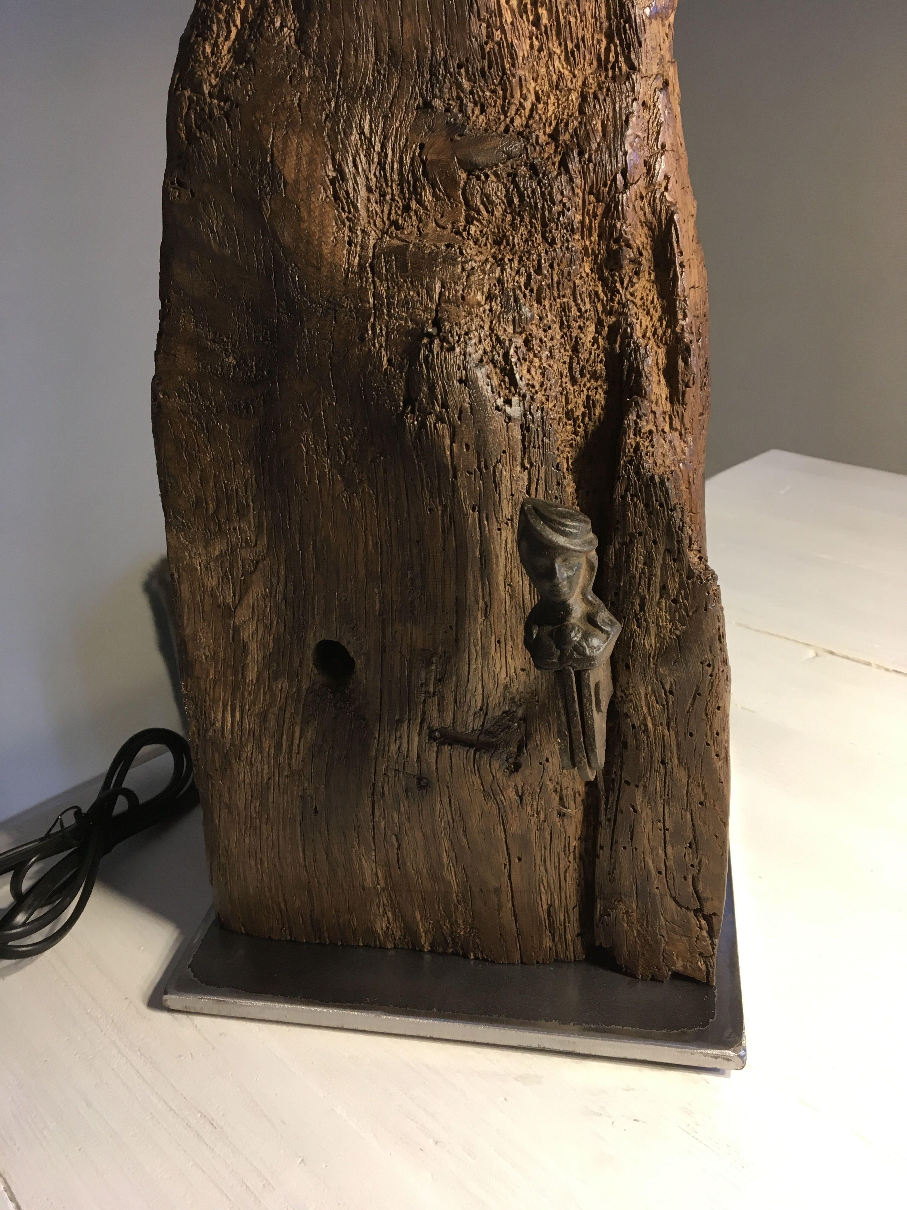 Pin Von Markus Epping Auf Fachwerk Lampen Eichenholz Mit Bildern Eiche Holz Holz Eiche