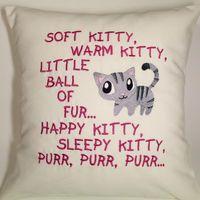 kitty! @Kelly Teske Goldsworthy Evans