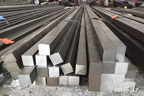 Astm 1045 Cold Drawn Steel Square Bar Steel Bar Steel Forged Steel
