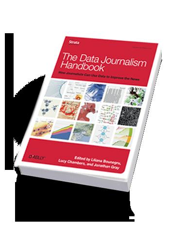 Imprescindible para todos aquellos interesados en el #periodismo de datos. #data #journalism