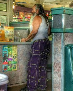 511af95161 picture of man wearing crown royal bag pants - Google Search