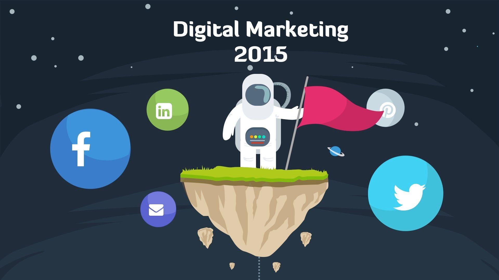 S  D Comercializacin  Marketing Digital    Digital