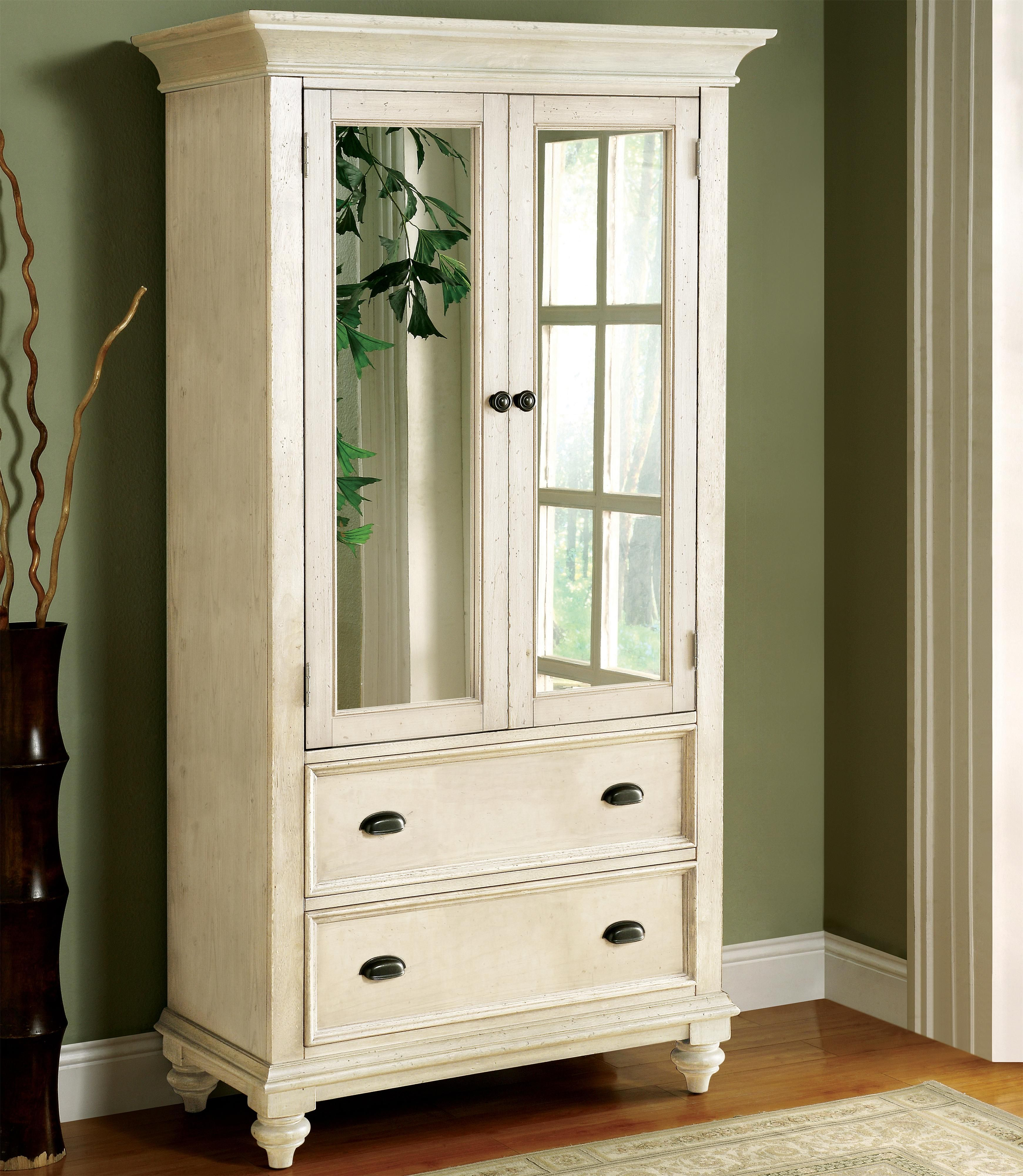 and door wardrobe mirrored art wardrobearmoire oak french antiques armoire detail c from