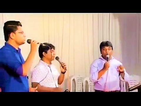 Malayalam Praise & Worship Immanuel Henry, Santhosh