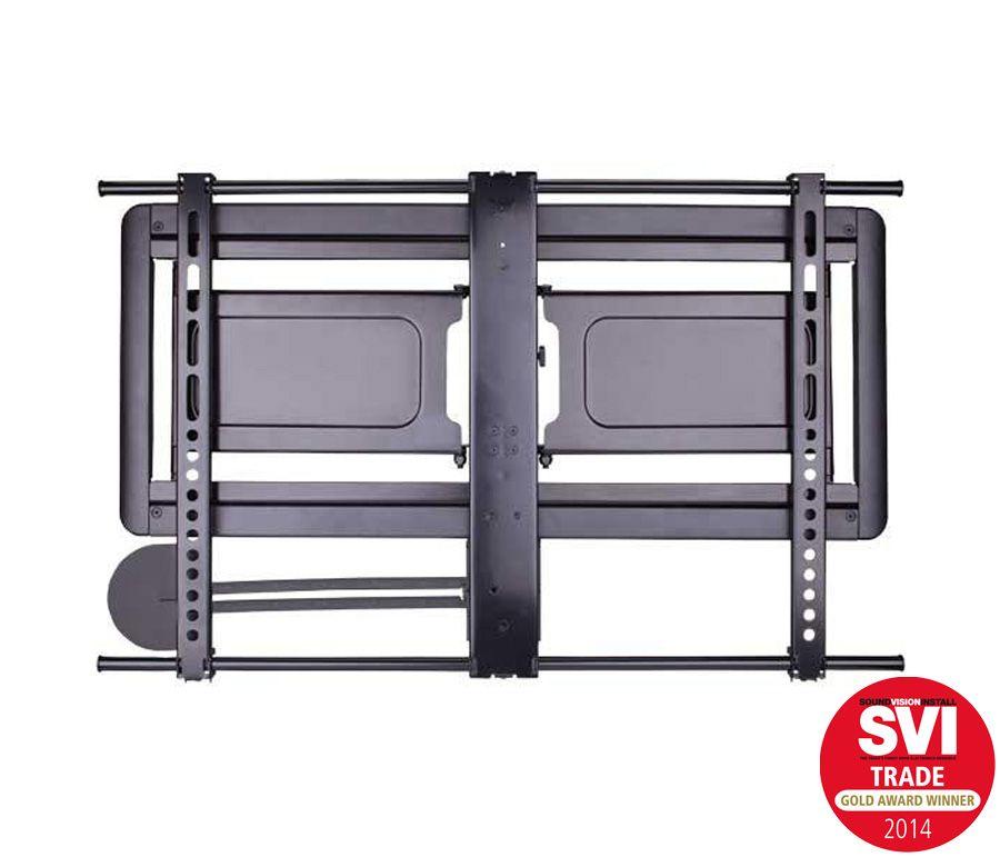 Sanus Vlf311 B2 37 84 Inch Cantilever Tv Bracket Flat Panel Tv