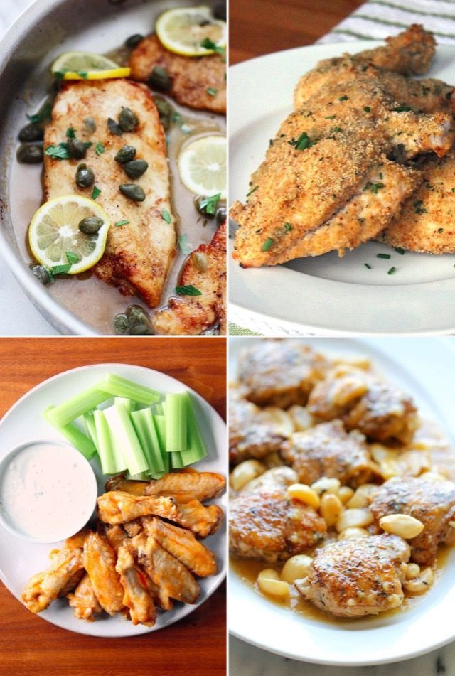 The 20 best ina garten chicken recipes of all time popsugar ina the 20 best ina garten chicken recipes of all time forumfinder Choice Image