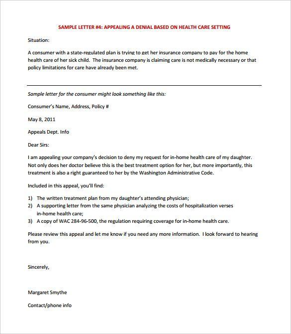 sle dental insurance appeal News to Go 2 Pinterest Letter