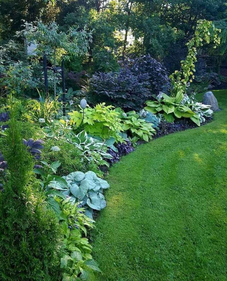 22 Incredible Budget Gardening Ideas: Amazing New Easy And Low Maintenance Front Garden Design