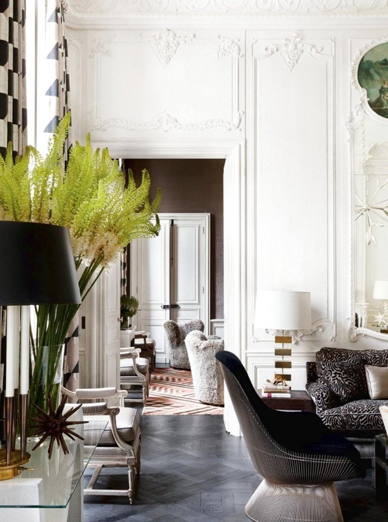 Beau 29 Beautiful Parisian Style Home Decor