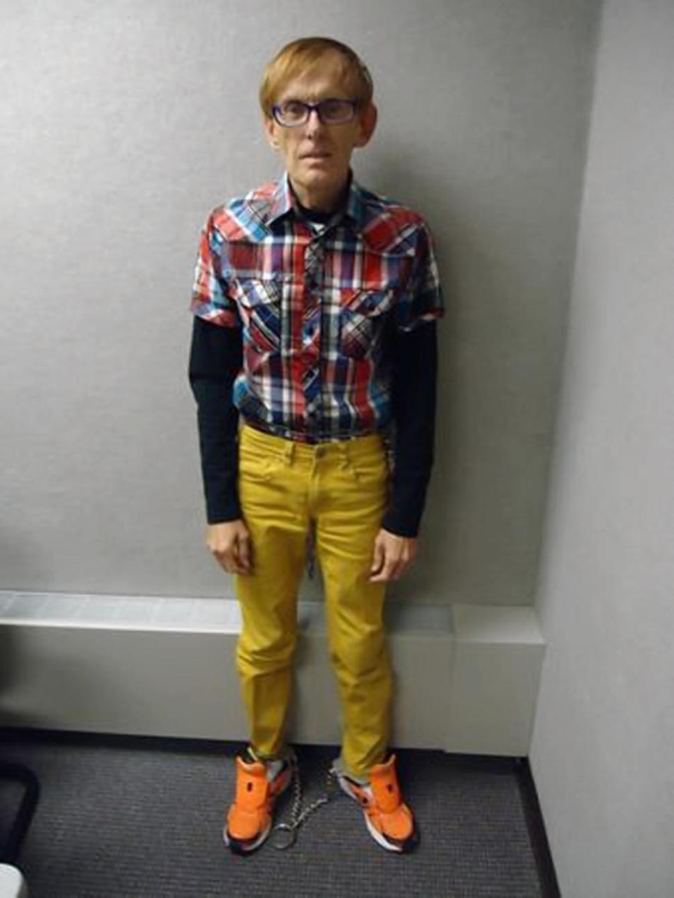 Resultado de imagen para bad dressed man