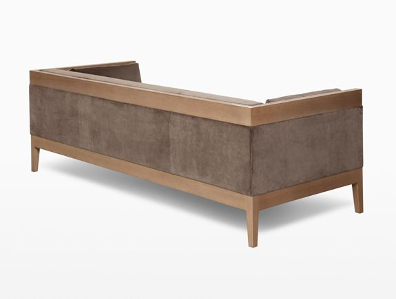 holly hunt sofa cost mirror over feng shui pin by benjamin johnston design on & sectional ...