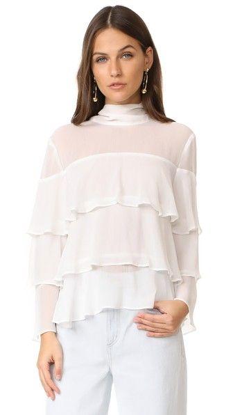 High Top top endlessrose Neck dress Endless Rose shirt cloth 5qw7t4WUHx
