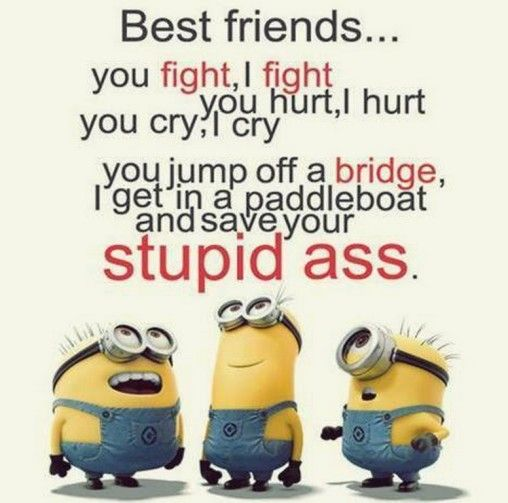 New Minions Quotes 402