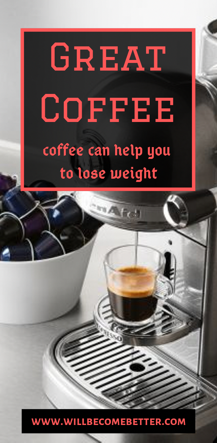 Pin on Black Coffee Benefits For Weight Loss
