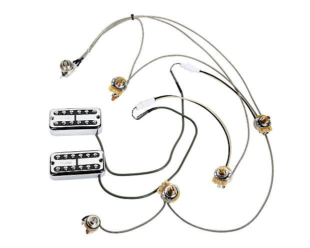 quick connect wiring harness gibson les paul