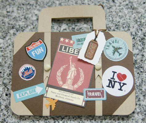 Reise geschenke new york