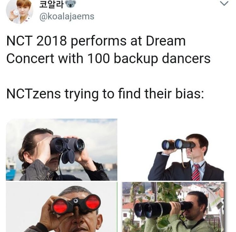 How Am I Suppose To Find Them Nct Funny Kpop Memes Nct Life