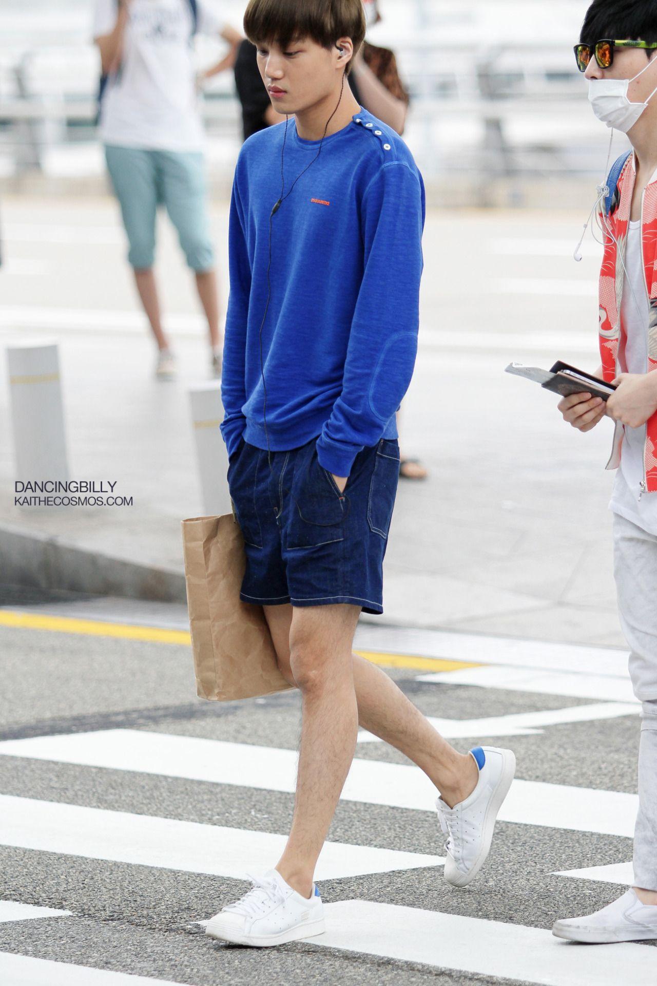Daily Exo Exo Airport Fashion Exo Fashion Korean Fashion