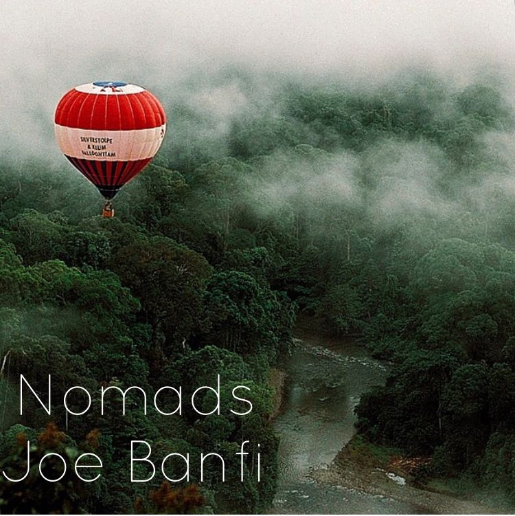 Nomads - Joe Banfi