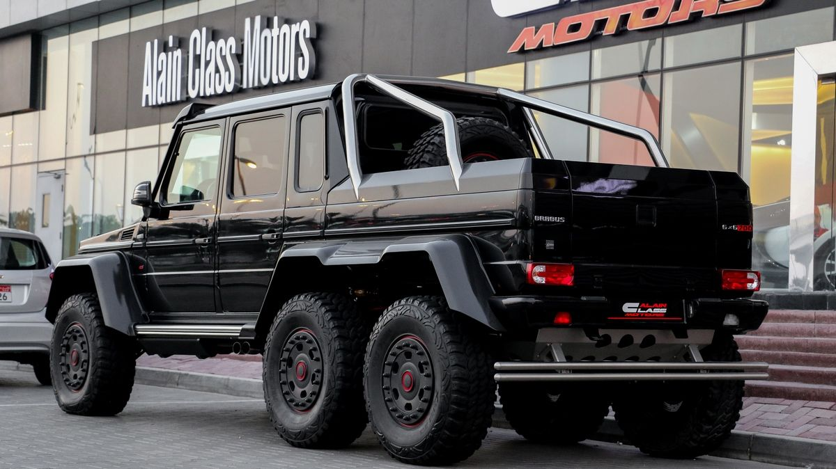 Mercedes Benz G700 Brabus 6 6 Alain Class Motors United Arab Emirates For Sale On Luxurypulse In 2020 Mercedes Mercedes Benz Benz