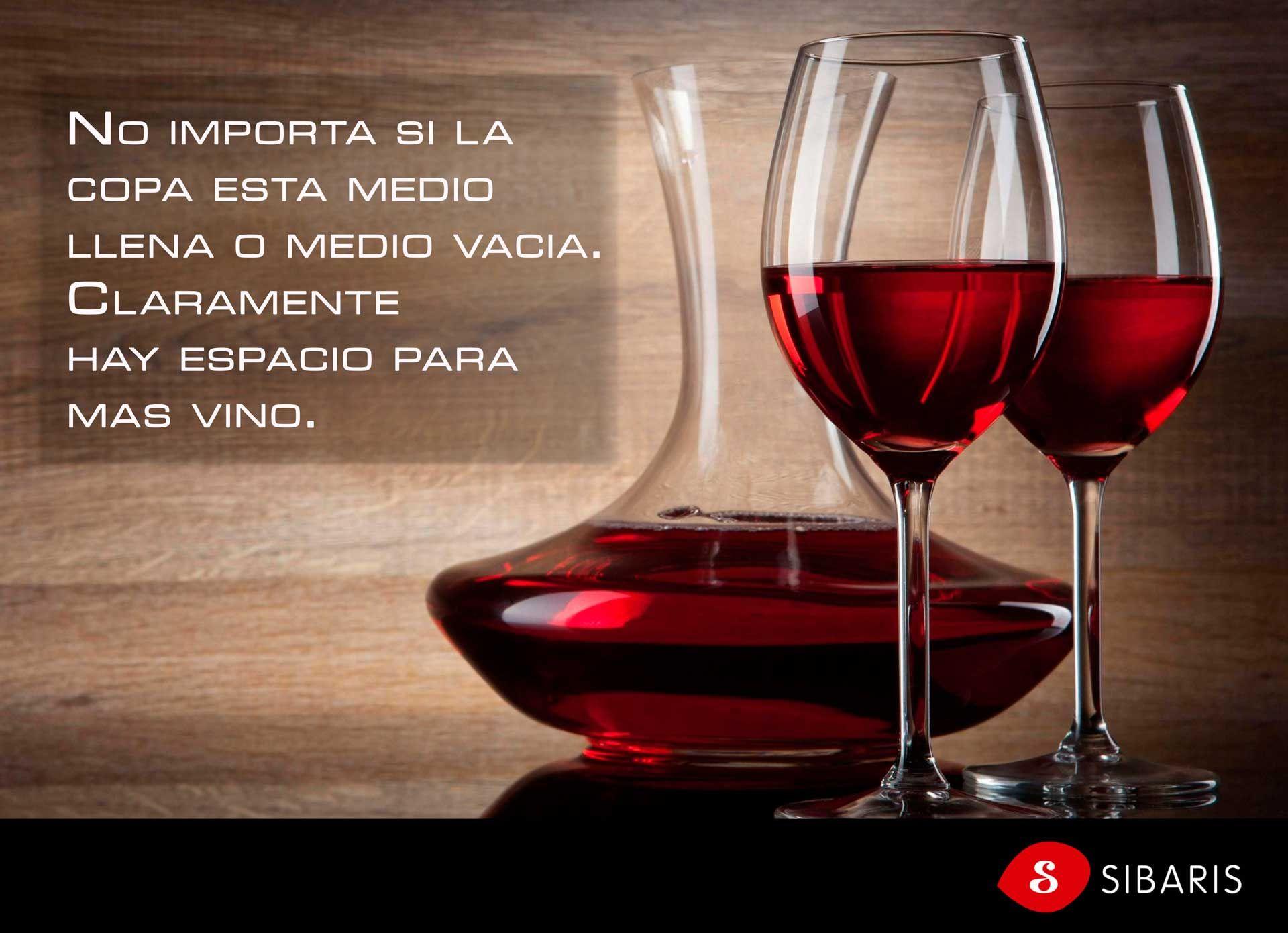 Medio Llena Medio Vacia I Don T Care Mas Vino Porfavor Soysibarita Sibaritaslife Happyfriday Red Wine Wine Wallpaper Red Wine Glasses