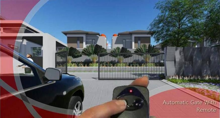G LAND CIPAGERAN Residence menawarkan hunian dengan konsep modern tropical smart living yang dilengkapi dengan gate electric, mini gazebo, CCTV dan Green Area  Info lebih lanjut hubungi :  LENY TJAN  081338161288 PIN BB : 27809DDF
