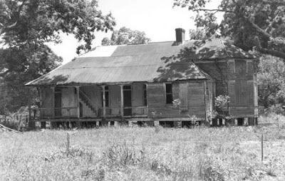 Martin Donato House In St Landry Parish Louisiana Louisiana Homes National Register Of Historic Places Old Houses
