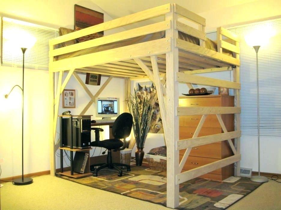 Best Queen Size Bunk Beds Queen Size Loft Beds For Adults Bunk 400 x 300