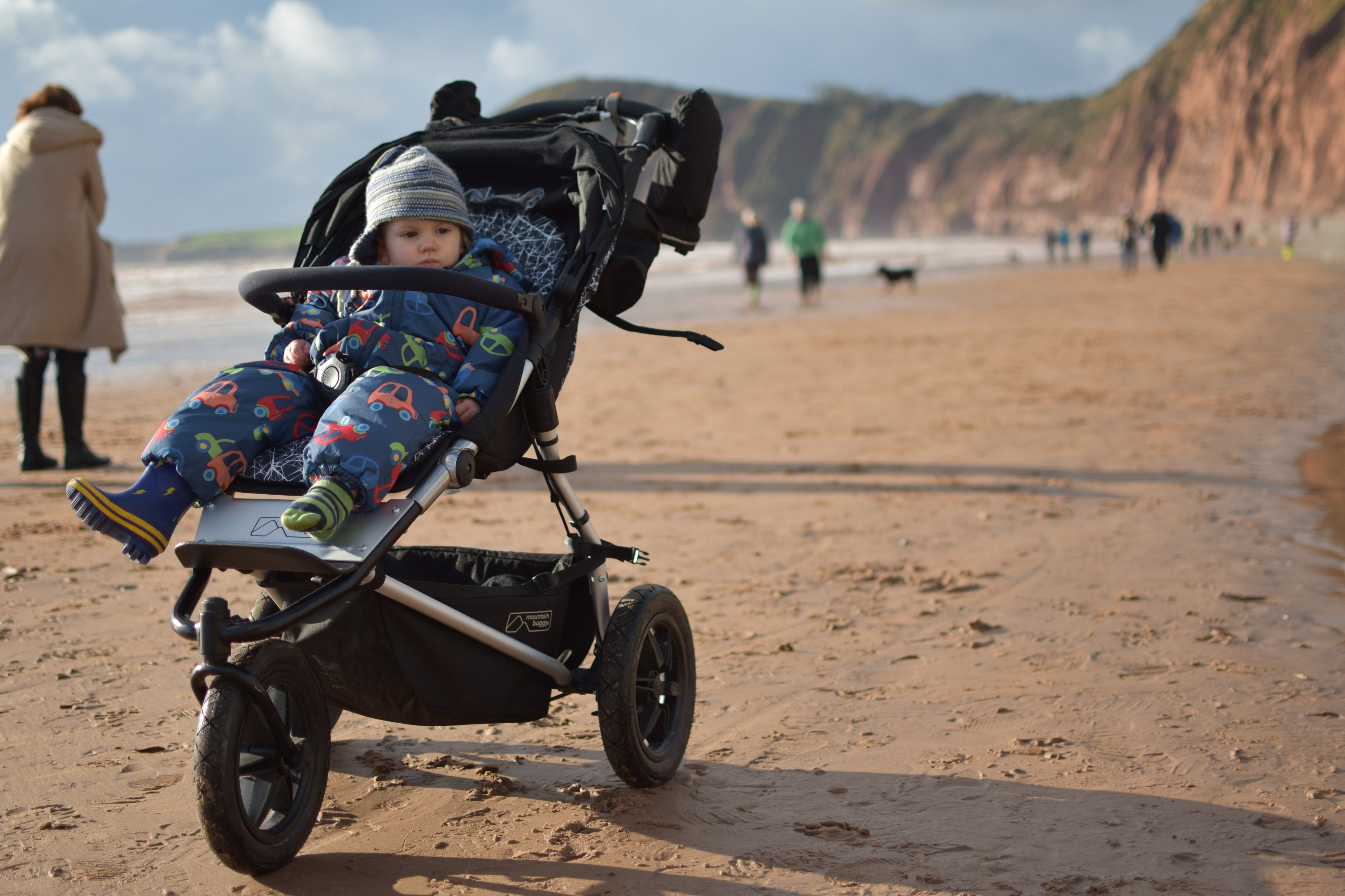 Review of the Mountain Buggy Terrain Mountain buggy, All