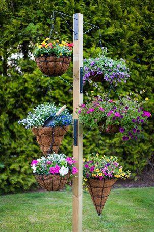 Jardineria + huerto \u003d Decoracion jardín Pinterest Huerto - decoracion de jardines