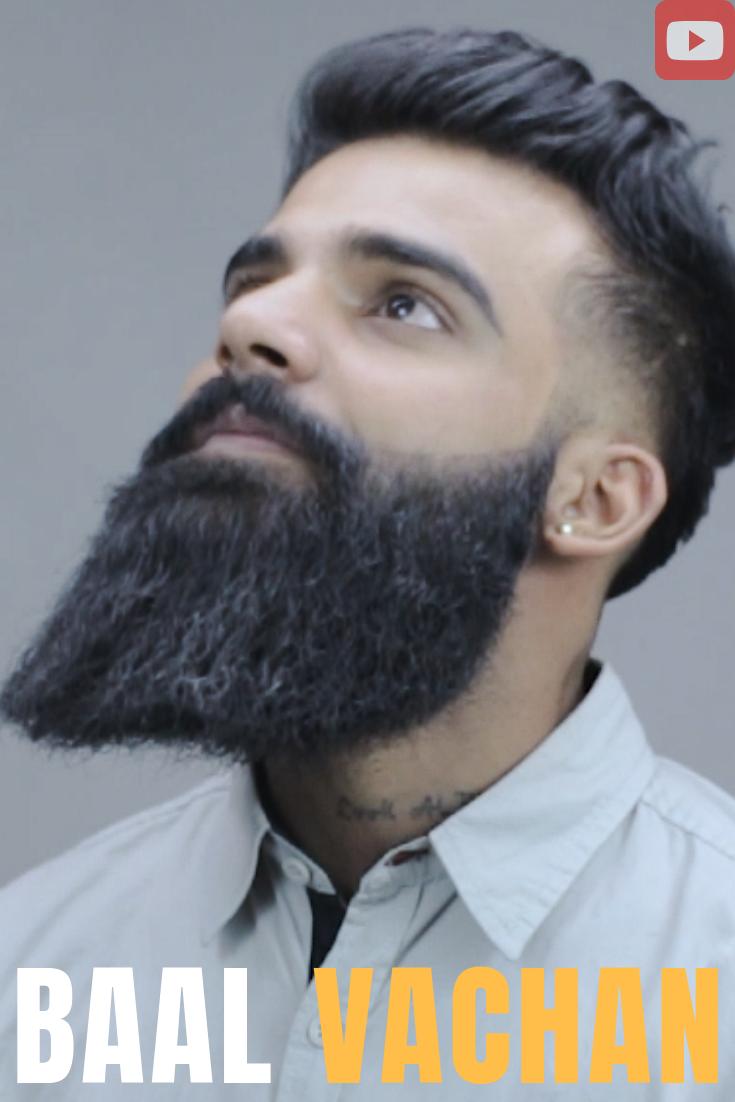 Long Beard Styles For Men Guys Indian In 2020 Long Beard Styles Beard Styles For Men Hair And Beard Styles