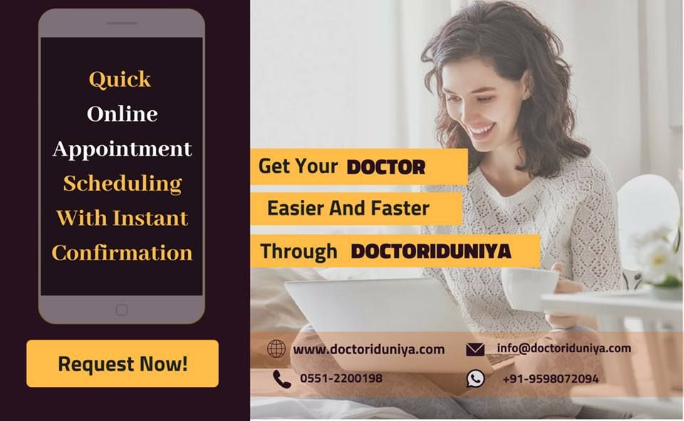 aad615712ea Top ophthalmologist (eye specialist) in gorakhpur - Book Online Appointment  and Get Treatment