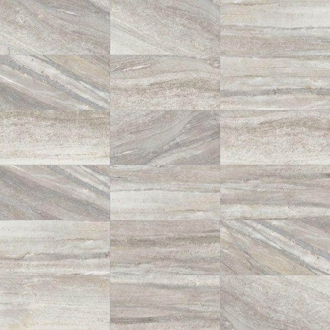 6 Quot X 24 Quot Planks Evolution Sand High Definition Porcelain