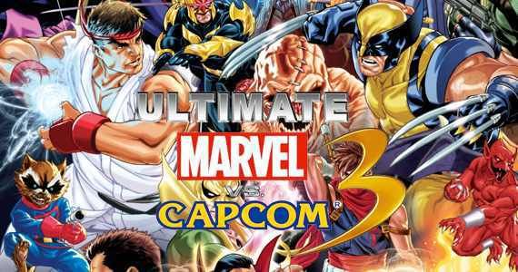 Ultimate Marvel Vs  Capcom 3 Free Download PC Full Game  Ultimate