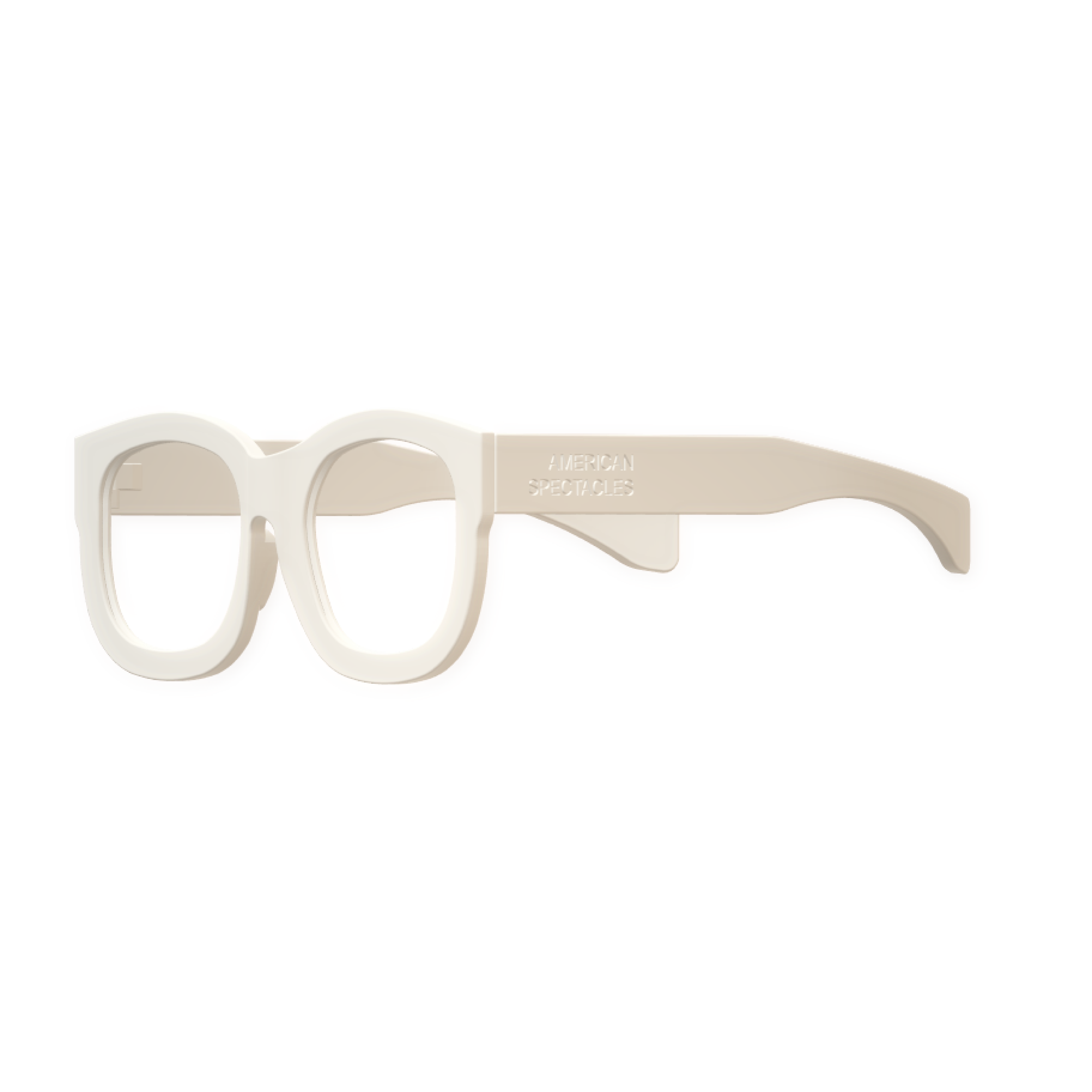 1d67ab151f74 The Model 02 is designed in a traditional wayfarer-shape silhouette. These 3D  printed