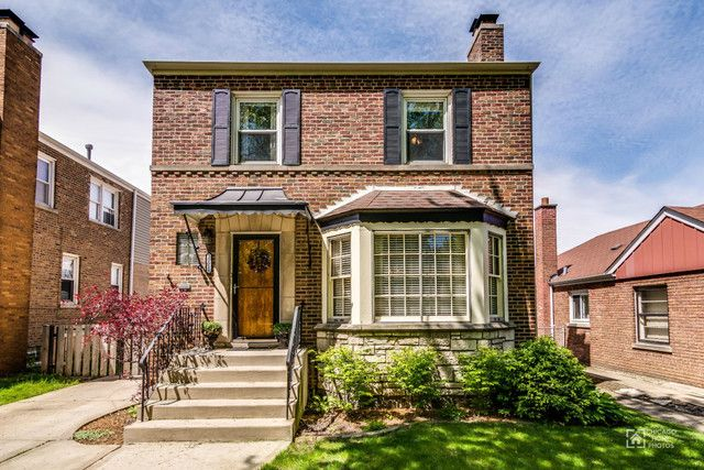 Single Family Property For Sale with 3 Beds & 1.1 Baths In Chicago, IL (60655)