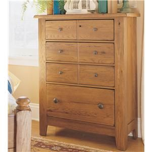Broyhill Furniture Attic Heirlooms Drawer Chest | Furniture ...