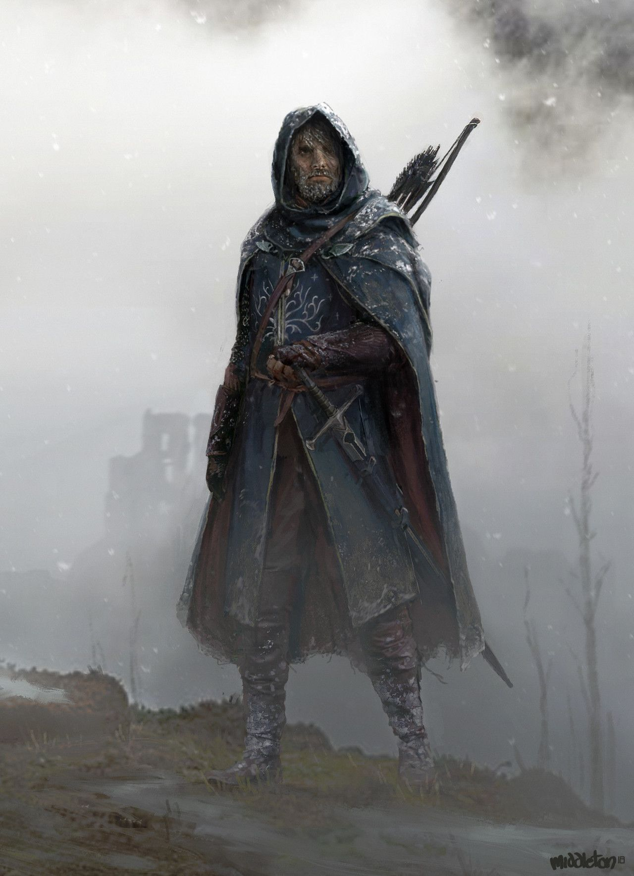Pin By David On Symbaroum In 2018 Pinterest Jdr Guerriere And