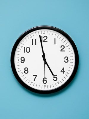 time management and punctuality