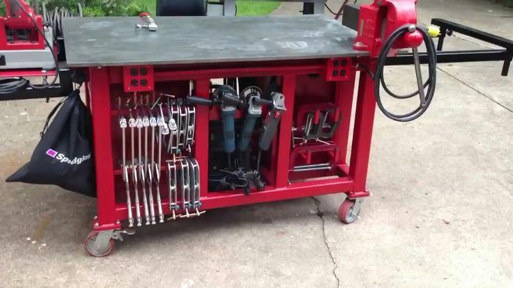 welding project ideas plans