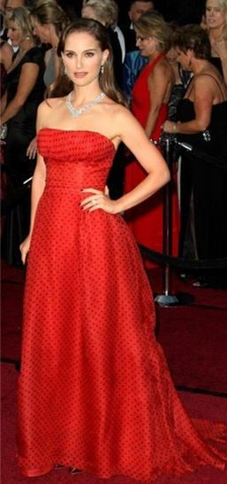 Want to get Natalie Portman's look? Here's how http://www.student365.co.uk/Feature/739,Get-the-look-Natalie-Portman