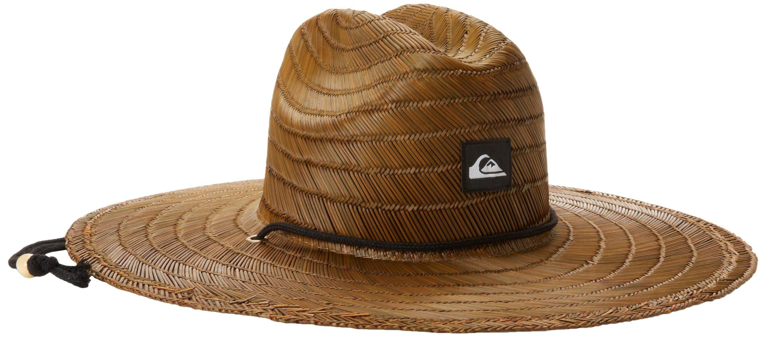 Quiksilver Men s Pierside Hat 2d930b116d6