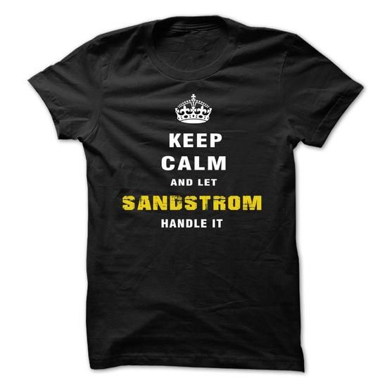 IM SANDSTROM - #shirts for tv fanatics #band tee. BUY IT => https://www.sunfrog.com/Names/IM-SANDSTROM-gjqmz.html?68278
