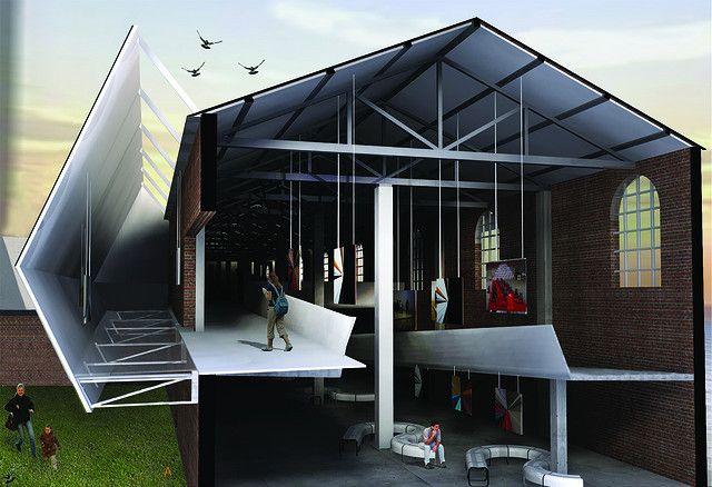Interior architecture and design bahons university of brighton