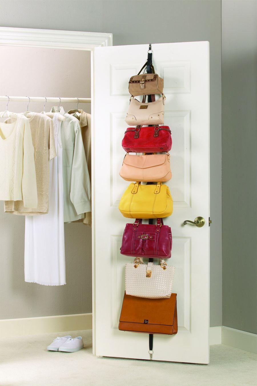 Handbag Storage Rack